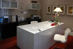 Great Office Room Design Ideas