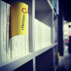 Choose your favourite book and start reading! #openmilano #lagodesign