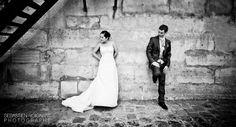 Aucoindujour - Sébastien Roignant - Photographe professionnel - Lyon - Rennes - Paris - France - Suisse Lyon, Paris France, One Shoulder Wedding Dress, Couples, Wedding Dresses, Weddings, Professional Photographer, Rennes, Switzerland