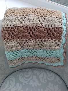 Ravelry: Diamond Life Blanket pattern by Poodle and PigPig