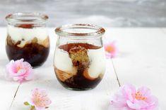Tiramisu Dessert Tiramisu Dessert, Baileys Dessert, Thermomix Desserts, Nice Cream, Trifle, Frozen Yogurt, Love Food, Panna Cotta, Pudding
