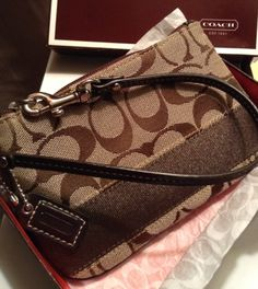 OFFER $27 Coach crossbody +FREE Michael Kors bag