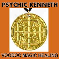 Magical Talisman Amulet is for success, long life and safe travel.The magical talisman amulet is an amulet with multiple uses. Psychic Love Reading, Free Love Spells, Bring Back Lost Lover, Love Spell That Work, Online Psychic, Spiritual Healer, Spiritual Guidance, Tarot Astrology, Meditation