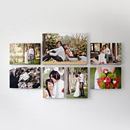 Canvas Wall Displays - Canvas On Demand Canvas Wall Collage, Canvas Picture Walls, Canvas Display, Living Room Wall Decor Canvas, Photo Canvas, Canvas Photos, Wall Art, Displaying Family Pictures, Family Pictures On Wall