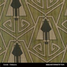 Geode Oakmoss Deluxe Fabric Archive Edition Fabrics Leathers And Mission Furniture