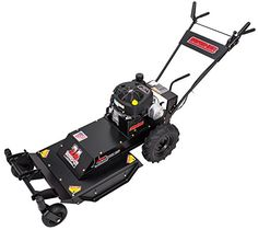 Special Offers - Swisher WBRC11524C Predator Talon 24-Inch 11.5 HP Walk-Behind Rough Cut Mower Black Review - In stock & Free Shipping. You can save more money! Check It (September 16 2016 at 04:03AM) >> http://pressurewasherusa.net/swisher-wbrc11524c-predator-talon-24-inch-11-5-hp-walk-behind-rough-cut-mower-black-review/