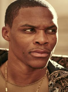 Russell Westbrook, l'OVNI mi-mode, mi-NBA -
