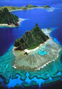 #coral #reefs #Fiji.