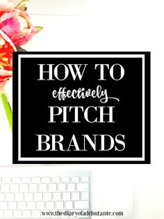 Want to grow your site and enhance your relationship with marketing and PR professionals? Here are 5 must-know tips for effectively pitching brands.