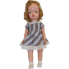 Mary Jane the Terri Lee type doll from reliving-memories on Ruby Lane