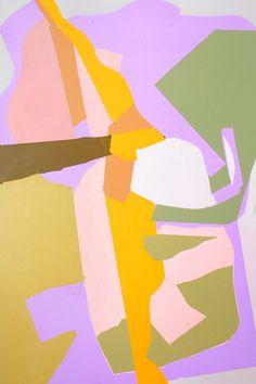 "Saatchi Online Artist: sueli espicalquis; Oil Painting ""untitled"""