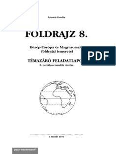 OFI - NEMZETI - Biológia témazáró feladatlapok 7. osztály + megoldás Reading, Google, Reading Books