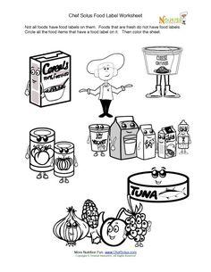 90 Best Kindergarten ~ Food/Nutrition images in 2013