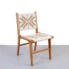 Side Chairs, Dining Chairs, Cafe Furniture, Teak, Traditional, Inspiration, Jute, Design, Home Decor