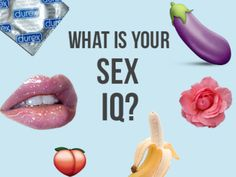Are you a true sexpert or is your bedroom knowledge a bit flaccid?