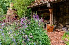 DialAFlight Potters Garden at Chelsea 2014 | by Anna Omiotek -Tott Garden Photography