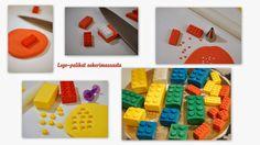 Confetti Ice Cube Trays, Ice Tray, Lego, Confetti, Legos