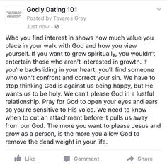 Godly dating memes words