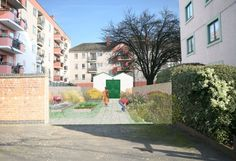 Limborough Gardens Assemble have initiated a collaborative project with Poplar HARCA and the residents of Limborough Gardens to create a horticulturally-focused community centre at the heart of the...