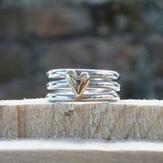 OdileandtheBijouBox on Etsy: Individually designed contemporary silver and gold jewellery Gold Jewellery, Silver Jewelry, Manchester, Gold Rings, Etsy Seller, Rose Gold, Contemporary, Beautiful, Gold Jewelry