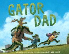 Gator Dad Brian Lies