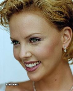 Mademoiselle - 019 - Charlize Theron Central // Photo Gallery