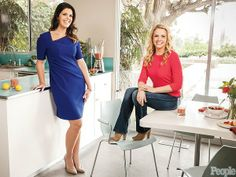 Melissa Joan Hart Is Motivated By Sister-in-Law's Total Transformation