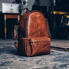 The Clifton backpack, shot by Black Leather Backpack, Leather Luggage, Men's Backpack, Fashion Backpack, Leather Diaper Bags, Outfits Hombre, Designer Backpacks, Luxury Handbags, Fashion Bags
