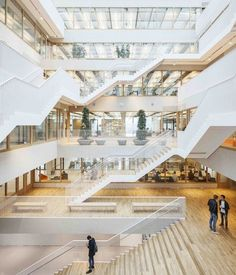 Edificio Polak / Paul de Ruiter Architects, © Tim Van de Velde