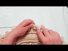 Crochet Mandala Pattern, Crochet Doilies, Crochet Patterns, Crochet Home, Knit Crochet, Granny Square Blanket, Crochet Designs, Free Pattern, Projects To Try