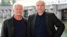 Schlaflos in Schwabing: Großes Kino mit Batic und Leitmayr