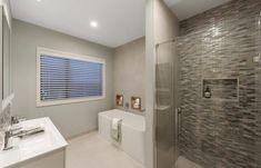 ze huus-landmark homes-Orini Design Idea Portal, Building Companies, Home Renovation, Exterior Design, Architecture Design, New Homes, House Design, Bathroom, Interior