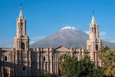 Arequipa has a central urban area that can be explored on foot. The historic center is a 5 block area around the main square and is relatively easy to navigate with one of the many maps available at hotels or any information office.