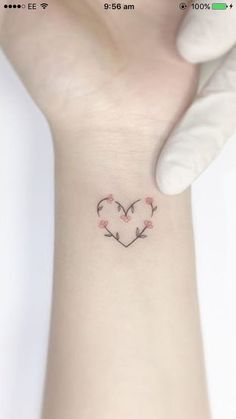 tattoos for daughters ~ tattoos for women . tattoos for women small . tattoos for moms with kids . tattoos for guys . tattoos for women meaningful . tattoos with meaning . tattoos for daughters . tattoos on black women Girl Spine Tattoos, Spine Tattoos For Women, Wrist Tattoos, Mini Tattoos, Tattoos For Women Small, Body Art Tattoos, New Tattoos, Friend Tattoos, Tattoo Spine