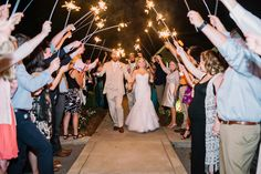 Real Weddings By Evviva Events