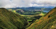 Sete Cidades, Azores, Portugal - Photo: Hugo Camara