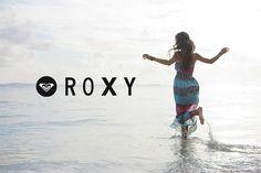 Roxy - weeee.