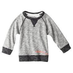 Genuine Kids from OshKosh™ Infant Toddler Boys' Long-Sleeve Shirt