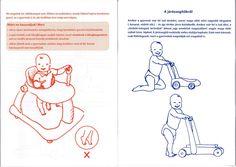Tájékoztató Füzet Pediatrics, Writing Tips, Word Search, Diagram, Marvel, Baba, Sport, Deporte, Sports