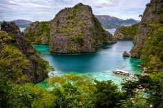 Coron is a Philippine municipality in the province of Palawan . According to the census of 1 May 2000 it has 32 residents in 6264 households. The Municipality of Coron is a part of the island of Busuanga and all […] Places Around The World, Oh The Places You'll Go, Places To Visit, Around The Worlds, Coron Palawan Philippines, Philippines Travel, Beautiful Islands, Beautiful Places, Amazing Places