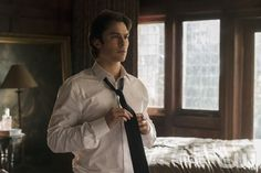 """The Vampire Diaries -- """"Let Her Go"""" -- Image Number: -- Pictured: Ian Somerhalder as Damon -- Photo: Tina Rowden/The CW -- The CW Network, LLC. All rights reserved. Stefan Salvatore, Damon Salvatore Vampire Diaries, Ian Somerhalder Vampire Diaries, Ian Somerhalder Wedding, Vampire Diaries Season 2, Vampire Diaries Cast, Vampire Diaries The Originals, Paul Wesley, Vampires"""