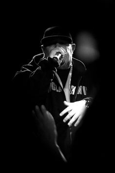 vinnie paz / jedi mind tricks