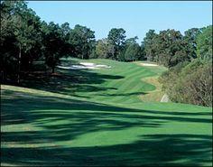 TimberCreek Golf Club - Gulf Shores, Alabama