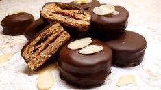 CSAK 5 g CH! - A legfinomabb diétás isler recept Dia Wellness lisztből Wellness, Cookies, Doughnut, Cheesecake, Muffin, Paleo, Low Carb, Gluten, Sweets
