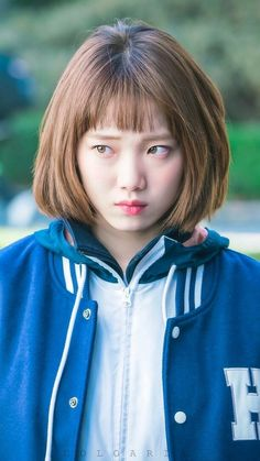 "Lee sung kyung as ""Kim Bok Joo"" in kdrama ""weightlifting fairy kim bok joo"" Korean Actresses, Korean Actors, Actors & Actresses, Weightlifting Kim Bok Joo, Weightlifting Fairy Kim Bok Joo Lee Sung Kyung, Lee Sung Kyung Wallpaper, Weightlifting Fairy Kim Bok Joo Wallpapers, Weighlifting Fairy Kim Bok Joo, Nam Joo Hyuk Lee Sung Kyung"