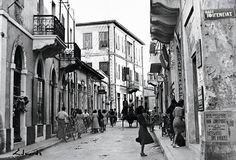 A Blast From The Past: 10 Vintage Photos Of Cyprus We Love | My Cyprus Insider