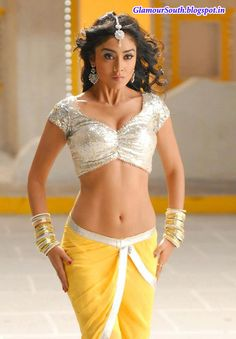 Shreya Saran
