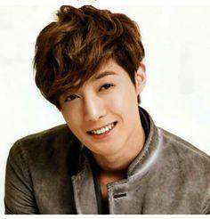 Kim Hyun Joong 김현중 ❤ mm sweet and smexy smile^^ ♡ Kpop ♡ Kdrama ❤ aw *hugs*