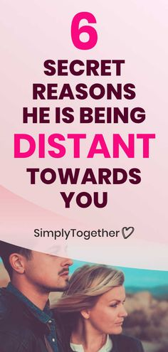 It can be frustrating to try to get close to your man and have him reject you and grow increasingly distant. Here are the 6 secrets reasons he does it. Relationships Love, Relationship Advice, Benefits Of Being Single, Man Rules, Understanding Men, Emotionally Unavailable, Learning To Trust, Hurt Feelings, Looking For Love