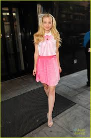 dove cameron outfit -